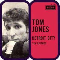 Cover Tom Jones - Detroit City