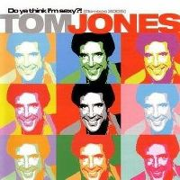 Cover Tom Jones - Do Ya Think I'm Sexy?! (Remixes 2005)