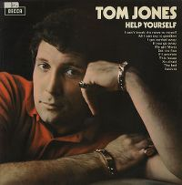 Cover Tom Jones - Help Yourself