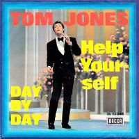 Cover Tom Jones - Help Yourself
