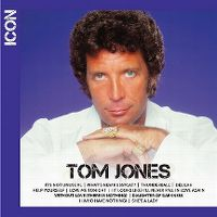 Cover Tom Jones - Icon