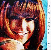Cover Tom Jones - If You Go Away