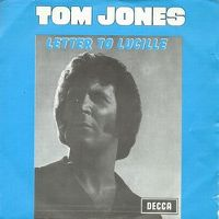 Cover Tom Jones - Letter To Lucille