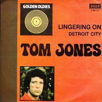 Cover Tom Jones - Lingering On