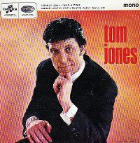Cover Tom Jones - Lonely Joe