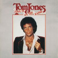 Cover Tom Jones - Love Is On The Radio