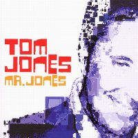 Cover Tom Jones - Mr. Jones