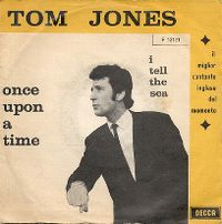 Cover Tom Jones - Once Upon A Time