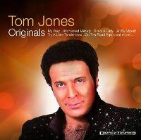 Cover Tom Jones - Originals