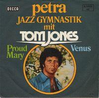 Cover Tom Jones - Proud Mary