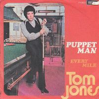Cover Tom Jones - Puppet Man
