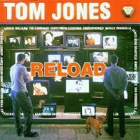 Cover Tom Jones - Reload