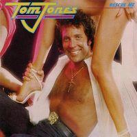 Cover Tom Jones - Rescue Me