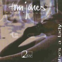 Cover Tom Jones - Short Stories - She's A Lady