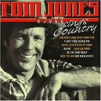 Cover Tom Jones - Sings Country