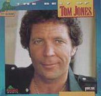 Cover Tom Jones - The Best Of