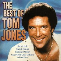 Cover Tom Jones - The Best Of Tom Jones
