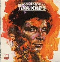Cover Tom Jones - The Body And Soul Of Tom Jones
