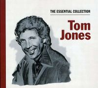 Cover Tom Jones - The Essential Collection