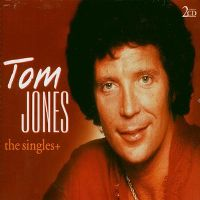 Cover Tom Jones - The Singles+