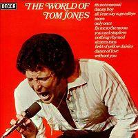 Cover Tom Jones - The World Of Tom Jones