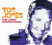 Cover Tom Jones - Tom Jones International