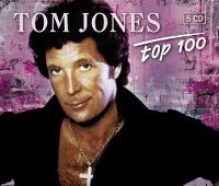 Cover Tom Jones - Top 100