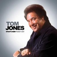 Cover Tom Jones - What's New Pussy Cat
