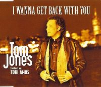 Cover Tom Jones feat. Tori Amos - I Wanna Get Back With You