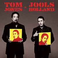 Cover Tom Jones & Jools Holland - Tom Jones & Jools Holland