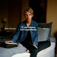 Cover Tom Odell - If You Wanna Love Somebody