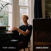 Cover Tom Odell - Jubilee Road