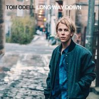 Cover Tom Odell - Long Way Down