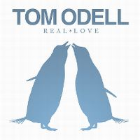 Cover Tom Odell - Real Love