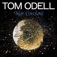 Cover Tom Odell - True Colours