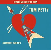 Cover Tom Petty - Broadcast Rarities