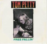 Cover Tom Petty - Free Fallin'
