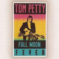 Cover Tom Petty - Full Moon Fever