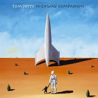Cover Tom Petty - Highway Companion