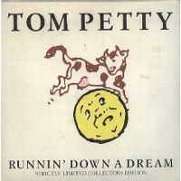 Cover Tom Petty - Runnin' Down A Dream