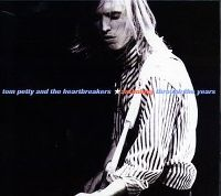 Cover Tom Petty and The Heartbreakers - Anthology - Through The Years