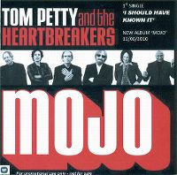 Cover Tom Petty And The Heartbreakers - I Should Have Known It