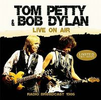 Cover Tom Petty & Bob Dylan - Live On Air
