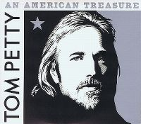 Cover Tom Petty & The Heartbreakers - An American Treasure