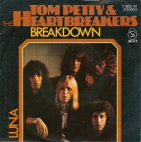 Cover Tom Petty & The Heartbreakers - Breakdown