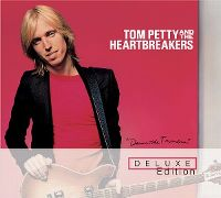 Cover Tom Petty & The Heartbreakers - Damn The Torpedoes