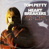 Cover Tom Petty & The Heartbreakers - Don't Come Around Here No More