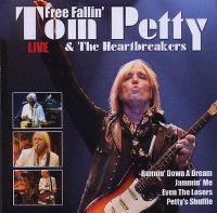 Cover Tom Petty & The Heartbreakers - Free Fallin' - Live