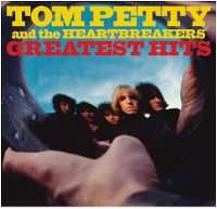 Cover Tom Petty & The Heartbreakers - Greatest Hits