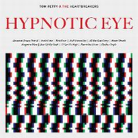 Cover Tom Petty & The Heartbreakers - Hypnotic Eye